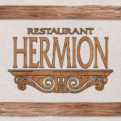 Hermion Restaurant logo