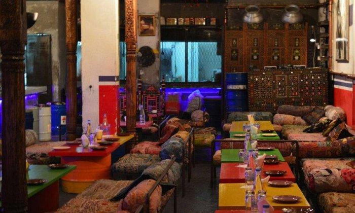 """19€ για ένα γεύμα 2 ατόμων με ελεύθερη επιλογή από τον κατάλογο, στην αυθεντική Ινδική κουζίνα του """"Bollywood"""" στο Γκάζι"""