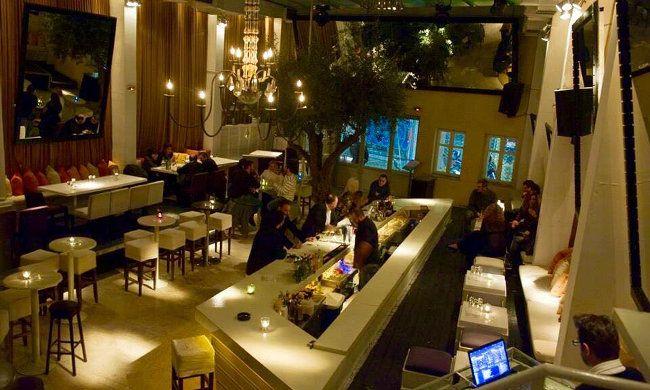 28€ για ένα πλήρες μενού 2 ατόμων με μεσογειακές γεύσεις, στο bar-restaurant