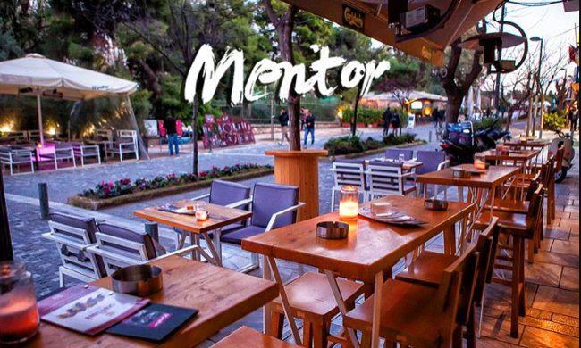 Mentor Cafe - Snack Bar | Θησείο εικόνα