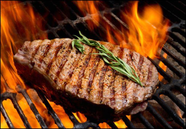 Ποιοτικό Κρέας με -50%!!! Ελεύθερη επιλογή από Τ-Bone, Πικάνια, Σταυλίσια Μπριζόλα, Rib Eye, Strip Loin μέχρι κοντοσούβλι, κεμπάπ και τυλιχτά σουβλάκια, για τους λάτρεις του κρέατος από το ολοκαίνουργιο