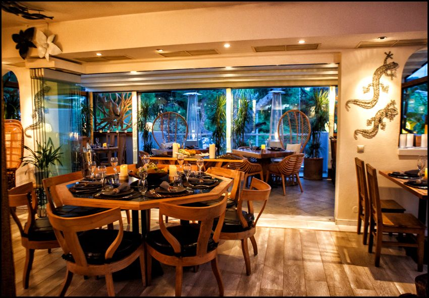 Maori Pacific Κηφισιά! 18€ για ένα γεύμα 2 ατόμων με ελεύθερη επιλογή από τον κατάλογο φαγητού αυθεντικής Πολυνησιακής κουζίνας από Πολυνήσιους Σεφ, στο ολοκαίνουργιο, πολυτελές και εξωτικό εστιατόριο