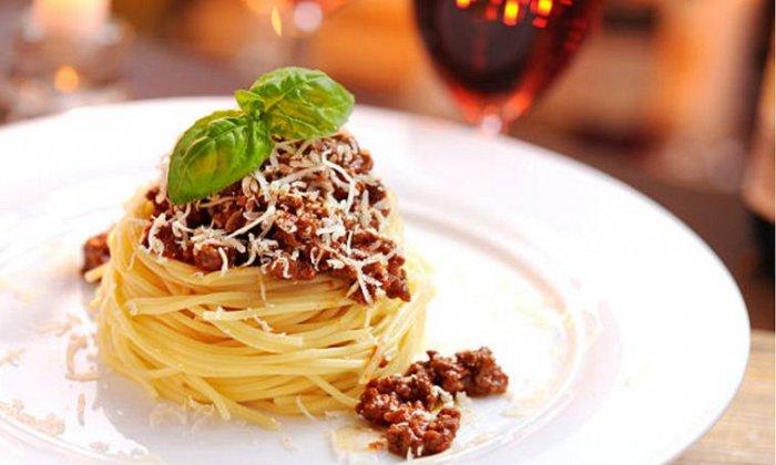 15€ για ένα γεύμα 2 ατόμων με ελεύθερη επιλογή από τον κατάλογο φαγητού, στο Ιταλικό