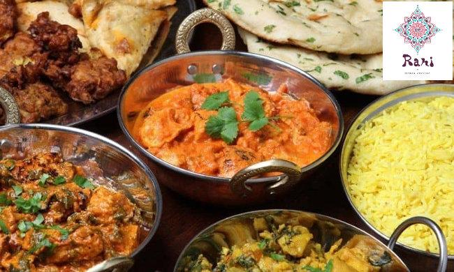 Rani Indian Cuisine | Χαλάνδρι εικόνα